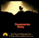Rosemary's Baby - German Movie Cover (xs thumbnail)