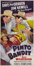 The Pinto Bandit - Movie Poster (xs thumbnail)