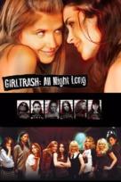 Girltrash: All Night Long - Movie Cover (xs thumbnail)