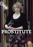 Prostitute - British Movie Cover (xs thumbnail)