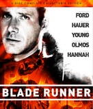 Blade Runner - Blu-Ray movie cover (xs thumbnail)