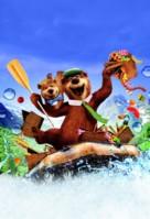 Yogi Bear - Key art (xs thumbnail)