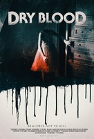 Dry Blood - Movie Poster (xs thumbnail)