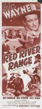 Red River Range - Re-release poster (xs thumbnail)