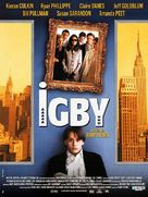 Igby Goes Down - French Movie Poster (xs thumbnail)
