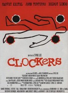 Clockers - French Movie Poster (xs thumbnail)