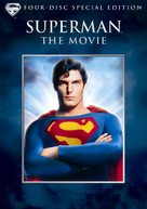 Superman - DVD movie cover (xs thumbnail)