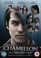 The Chameleon - British DVD cover (xs thumbnail)