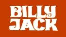 Billy Jack - Logo (xs thumbnail)