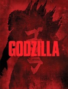 Godzilla - Movie Cover (xs thumbnail)