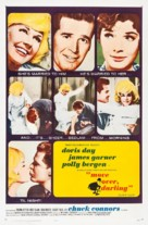 Move Over, Darling - Movie Poster (xs thumbnail)