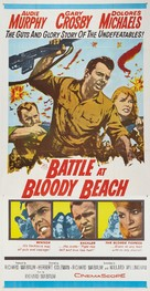 Battle at Bloody Beach - Movie Poster (xs thumbnail)