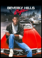 Beverly Hills Cop - Movie Poster (xs thumbnail)