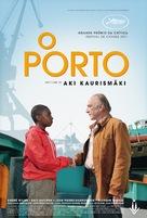 Le Havre - Brazilian Movie Poster (xs thumbnail)