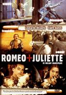 Romeo And Juliet - Movie Cover (xs thumbnail)