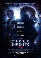 Cycle - Argentinian Movie Poster (xs thumbnail)