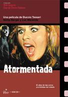 L'uomo senza memoria - Spanish Movie Cover (xs thumbnail)