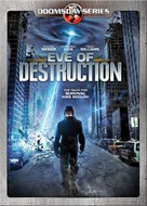 """Eve of Destruction"" - DVD movie cover (xs thumbnail)"