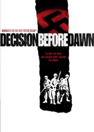 Decision Before Dawn - DVD cover (xs thumbnail)