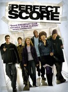 The Perfect Score - French DVD movie cover (xs thumbnail)