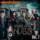 """House of Anubis"" - Blu-Ray movie cover (xs thumbnail)"
