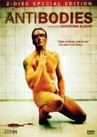 Antikörper - DVD cover (xs thumbnail)