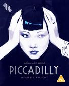 Piccadilly - British Movie Cover (xs thumbnail)