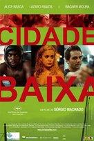 Cidade Baixa - Brazilian poster (xs thumbnail)
