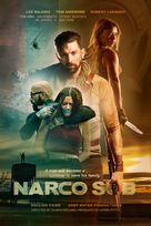 Narco Sub - Movie Poster (xs thumbnail)