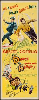 Dance with Me Henry - Movie Poster (xs thumbnail)