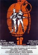 If.... - German Movie Poster (xs thumbnail)