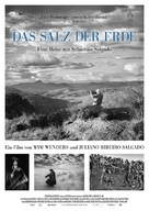 The Salt of the Earth - German Movie Poster (xs thumbnail)