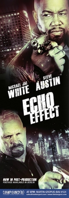 Echo Effect - Movie Poster (xs thumbnail)