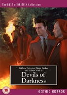 Devils of Darkness - British Movie Cover (xs thumbnail)
