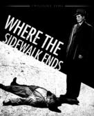 Where the Sidewalk Ends - Blu-Ray movie cover (xs thumbnail)