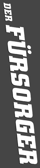 Der Fürsorger - German Logo (xs thumbnail)