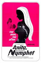 Anita - Movie Poster (xs thumbnail)