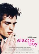Electroboy - Swiss Movie Poster (xs thumbnail)