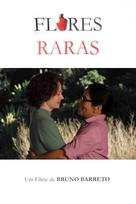 Flores Raras - Brazilian Movie Poster (xs thumbnail)