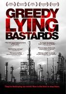 Greedy Lying Bastards - DVD cover (xs thumbnail)