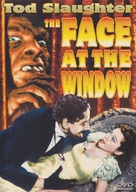 The Face at the Window - DVD cover (xs thumbnail)