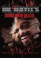 Dr. Jekyll's Dungeon of Death - DVD cover (xs thumbnail)