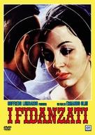 I fidanzati - Italian Movie Cover (xs thumbnail)