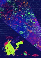 Pokémon: Detective Pikachu - Movie Cover (xs thumbnail)