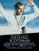 The Flying Scotsman - poster (xs thumbnail)