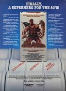 The Toxic Avenger - Movie Poster (xs thumbnail)