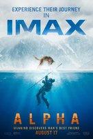 Alpha - Movie Poster (xs thumbnail)
