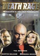 Con la rabbia agli occhi - DVD cover (xs thumbnail)