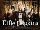 Elfie Hopkins - British Movie Poster (xs thumbnail)