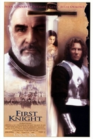 First Knight - British Teaser movie poster (xs thumbnail)